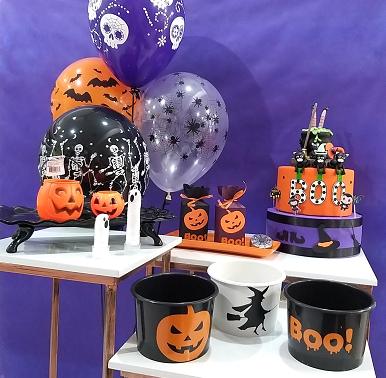 Tema Hallowen